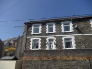 3 bedroom semi detached property in Alma Street, Abertillery