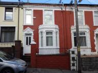 3 bedroom Terraced home in Duke Street, Abertillery