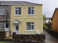 3 bed End of Terrace property for sale in Caddicks Row, Cwmcelyn...