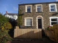 3 bedroom End of Terrace house to rent in York Street, Abertillery