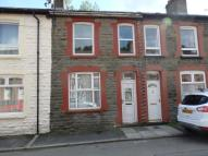 Terraced house to rent in Caefelin Street...