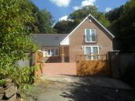 Detached property for sale in Arnant, Six Bells