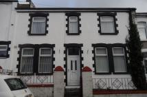 3 bed Terraced house in Neuadd Street...
