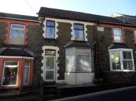 3 bedroom Terraced home for sale in Oak Street, Abertillery