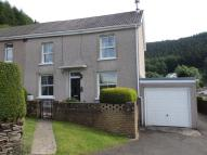 semi detached home in Heol Gerrig, Abertillery