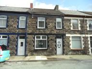 3 bedroom Terraced home for sale in Canning Street, Cwm