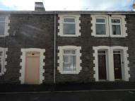 Terraced home in Lancaster Street, Blaina