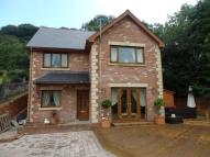 4 bed Detached house for sale in Oakleigh, Upper Gwastod...