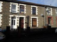 Terraced property for sale in Gray Street, Abertillery