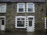 2 bed Terraced home to rent in Queen Street, Abertillery