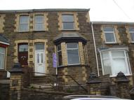 Terraced house to rent in Bryngwyn Road, Six Bells