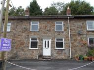 2 bed Terraced home in Mount Pleasant, Blaina