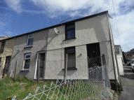 1 bedroom End of Terrace house for sale in Hill Street, Abertillery