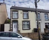 3 bedroom End of Terrace house for sale in Tillery Road, Abertillery