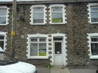 Queen Street Terraced house to rent