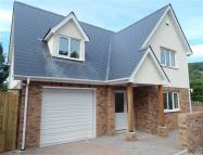 Detached home for sale in Plot 1, Top Hat...