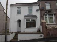 3 bed Terraced property in Cwmcelyn Road, Blaina