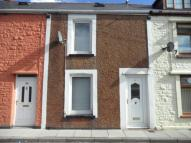 Terraced house in Woodland Terrace...