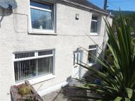 semi detached home for sale in Hafod Fan Terrace...