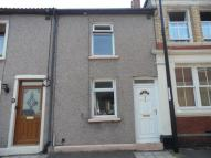 2 bed Terraced house in Mitre Street, Abertillery