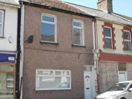 4 bedroom Terraced property to rent in Marine Street, Cwm