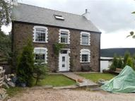 4 bedroom Detached house for sale in Ty-Pwdr Farm, Cwmtillery