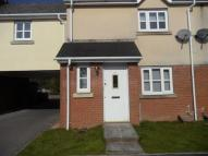 semi detached property in Lakeside Close, Nantyglo
