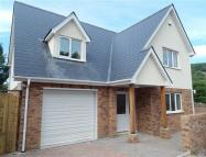 Detached house for sale in Plot 1, Top Hat...