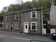 2 bed semi detached home for sale in Blaencuffin Road...