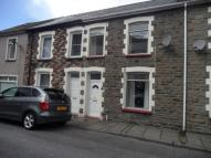 Terraced home in Evelyn Street...