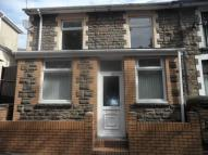 2 bedroom End of Terrace property in Spring Bank, Abertillery
