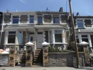 Terraced home in Gladstone Street...