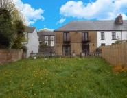 End of Terrace house for sale in Waengoch Cottages, Blaina