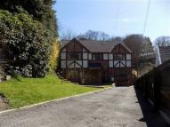 5 bed Detached house in Cartref, Duffryn Road...