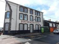 The Bontnewydd Hotel Bar / Nightclub for sale