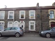 Terraced home in 128 Abertillery Road...