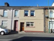 Terraced property for sale in Abertillery Road, Blaina