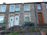 3 bedroom Terraced property in Cendl Terrace, Cwm...