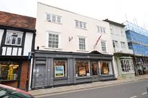 Apartment in High Street, Eton, SL4