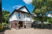 Detached property in Ditton Road, Langley...
