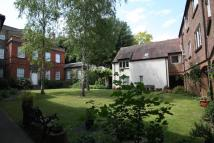 1 bed Apartment in Chapter Mews, Windsor...