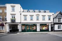 Apartment to rent in High Street, SL4