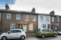 2 bedroom Cottage to rent in Bexley Street, Windsor...