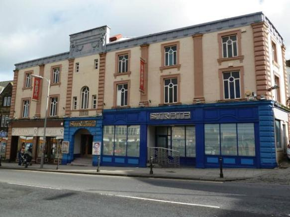 Keighley Town Centre Propertys For Sale
