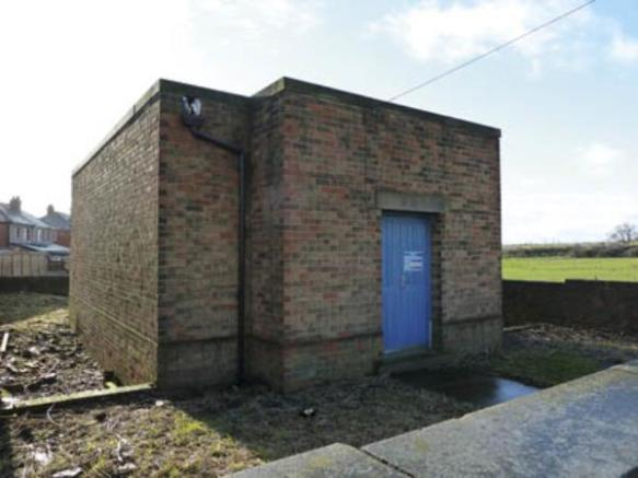 Commercial Property For Sale In Former Water Pumping