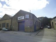 Commercial Property in Bowling Back Lane...