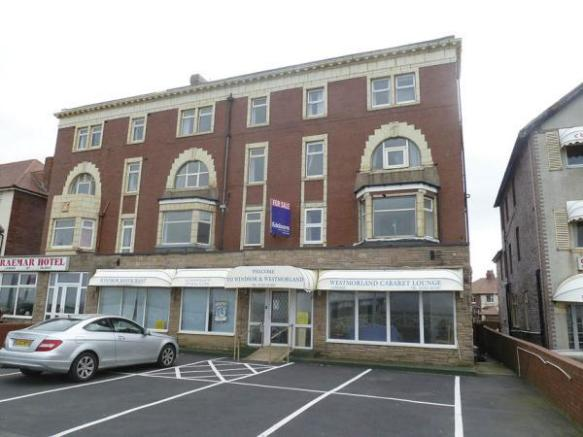 hotel for sale in former windsor and westmoreland hotel