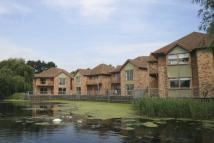 property for sale in Wyton Garden Village, Hartford Marina, Wyton, Huntingdon, Cambridgeshire