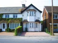 3 bed End of Terrace home to rent in Shoreham