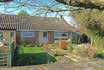 2 bed Terraced Bungalow in Steyning